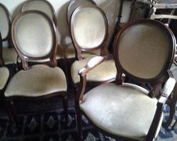 verkoop tweedehands meubelen